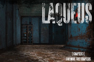 Laqueus Escape: Chapter III