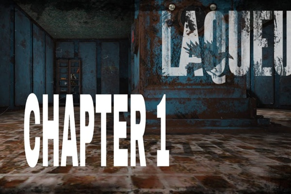 Laqueus Escape: Chapter I